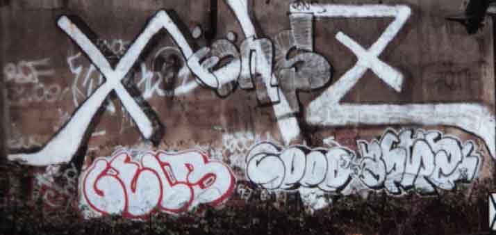 Graffiti Düsseldorf flashbereich de graffiti düsseldorf walls page 2